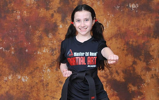 Ed Rose's Martial Arts Academy Gallery Photo Number 3