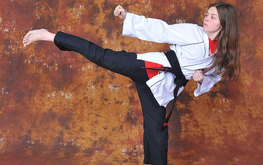 Ed Rose's Martial Arts Academy Special Offers image